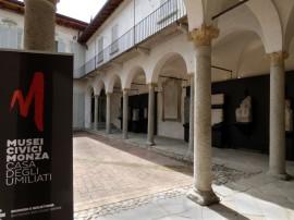Museo chiostro lapidariumL