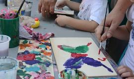 pittura_bambini