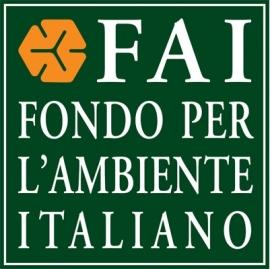 Logo FAI Fondo Ambiente Italiano