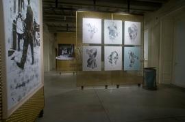 Biennale Giovani in mostra