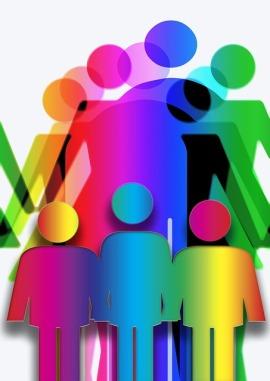 gruppo di persone