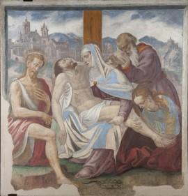 Deposizione dalla croce