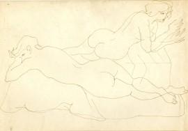 Disegno di Luca Crippa