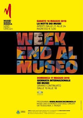 Manifesto weekend 2015