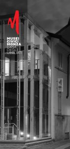 Brochure Musei Civici Copertina
