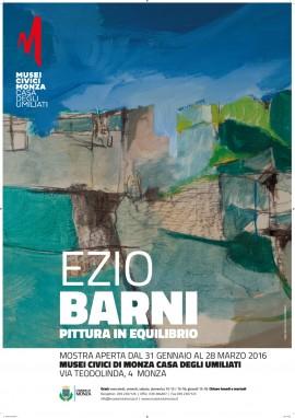 Manifesto Barni