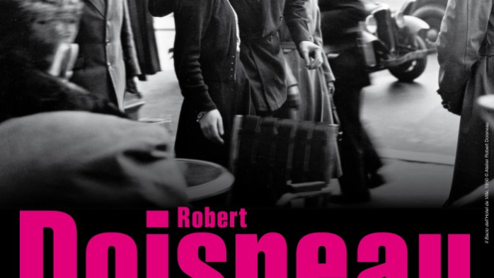 Manifesto Robert Doisneau