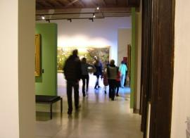visitatori in museo_per locandina