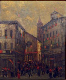 "Gian Angelo Ugolini ""Le giornate del 25, 26 aprile 1945"""