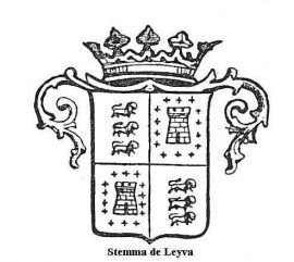 stemma-de-leyva