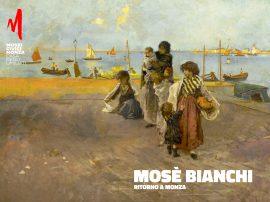 Catalogo Mosè Bianchi – Copertina