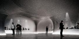 Museo di arte estrusca (progetto)