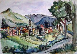 "Riccardo Colombo ""Galbiate"", 1983"
