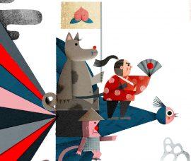 Illustrazione di Philip Giordano