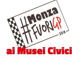 MonzaFuoriGPMusei