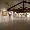 Interno Sala del Novecento