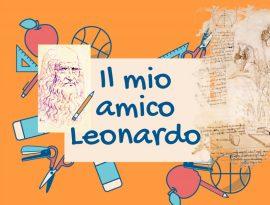 IL_MIO_AMICO_LEO