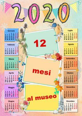 Calendario2020_12MesiMuseoRID