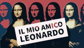 Il mio amico Leonardo2