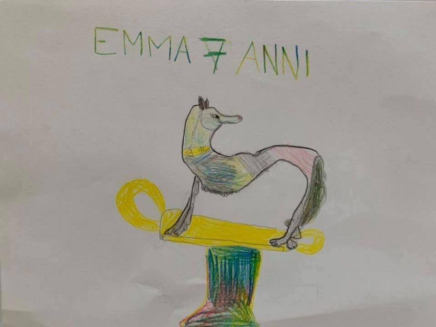 Emma – Griselli