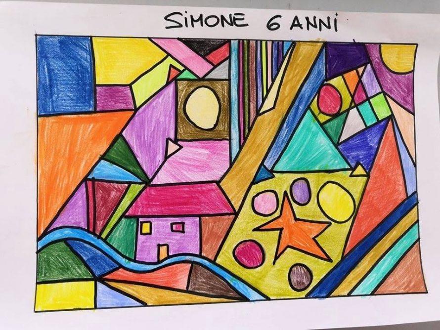 Simone – Turcato