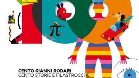 100 Gianni Rodari – countdown verso il centenario dal 23 ottobre