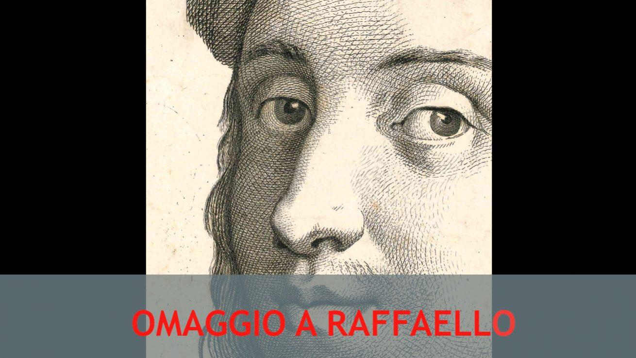 2631Omaggio a Raffaello