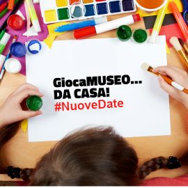 MuseiCivici_Gioca Museo_NuoveDateNo_logo