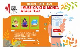 NUOVE DATE 2021