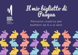 GiocaMuseo_Biglietto di Pasqua